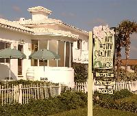 The White Orchid Inn and Spa