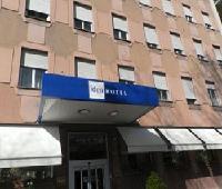 Idea Hotel Milano Corso Genova