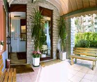 Residence Biancacroce Milano