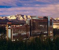 Harveys Resort & Casino