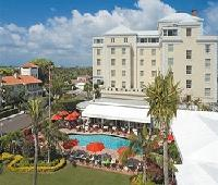 Colony Hotel Palm Beach