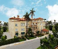Bradley Park Hotel