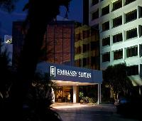 Embassy Suites Palm Beach Gardens-PGA Boulevard