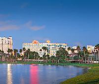 Marriott West Palm Beach Hotel