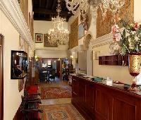 Hotel San Cassiano CaFavretto