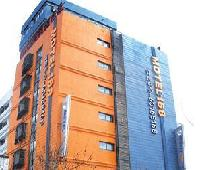 Motel168 Shanghai Bayi Road Inn