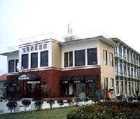 Baolong Homelike Hotel Luojing Branch Shanghai