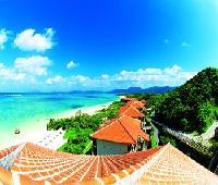 Club Med Kabira Beach - All Inclusive