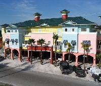 The Lighthouse Resort Inn & Suites