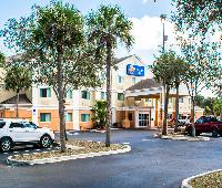 Comfort Inn Ft Myers