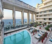 Hyatt Regency Nice Palais de la M�diterran�e
