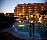 Solplay Apartment Hotel