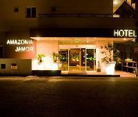 Amazonia Jamor Hotel