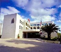 Lez�ria Parque Hotel
