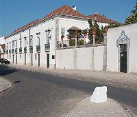 Quinta Da Praia Das Fontes