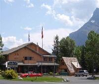 Douglas Fir Resort and Chalets