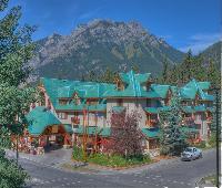 Banff Caribou Lodge and Spa