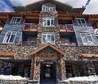 Blackstone Mountain Lodge