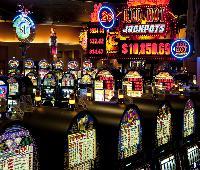 Stoney Nakoda Resort & Casino