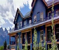 Silver Creek Lodge