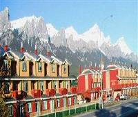 Canadian Rockies Chalets