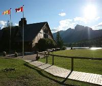 Nakoda Lakeside Lodge