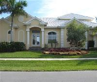 Vacation Pool Homes- Marco Island