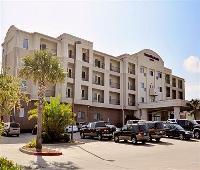 Springhill Suites by Marriott Galveston