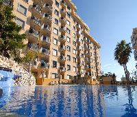 Mediterraneo Real Apartamentos Tur�sticos