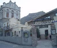 Complejo Tur�stico Rural La Garganta