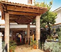 Hotel El Refugio de Juanar