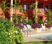 Apartamentos Reserva del Higueron Dluxe & Spa