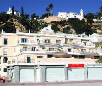 Hc Burriana Playa - Apartamentos Tursticos