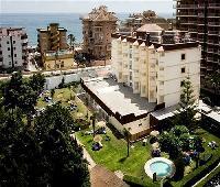 Hotel Monarque Cendrill�n