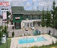 Motel Montcalm