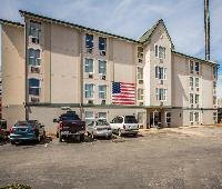 Rodeway Inn and Suites- Biltmore Square