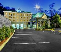 Country Inn & Suites By Carlson Asheville Downtown Tunnel Rd