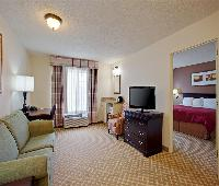 Country Inn & Suites By Carlson Asheville Biltmore Square