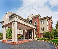 Holiday Inn Express Hotel & Suites Brevard