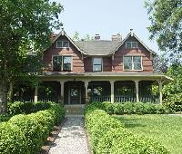 1900 Inn On Montford - Bed And Breakfast