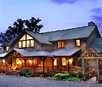 Bent Creek Lodge Bed & Breakfast