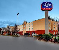 Fairfield Inn by Marriott Asheville