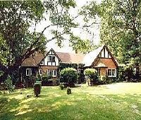 The Tudor House Bed & Breakfast