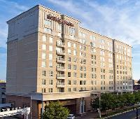 Residence Inn by Marriott Uptown Charlotte