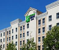 Holiday Inn Express Hotel & Suites Huntersville - Birkdale