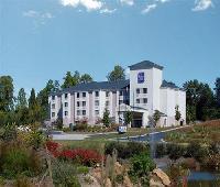 Sleep Inn & Suites Mooresville