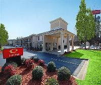 Econo Lodge Kannapolis