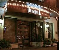The Dunhill Hotel