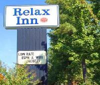 Relax Inn Charlotte