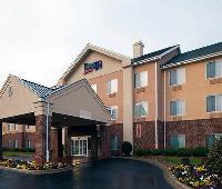 Fairfield Inn by Marriott Charlotte Mooresville